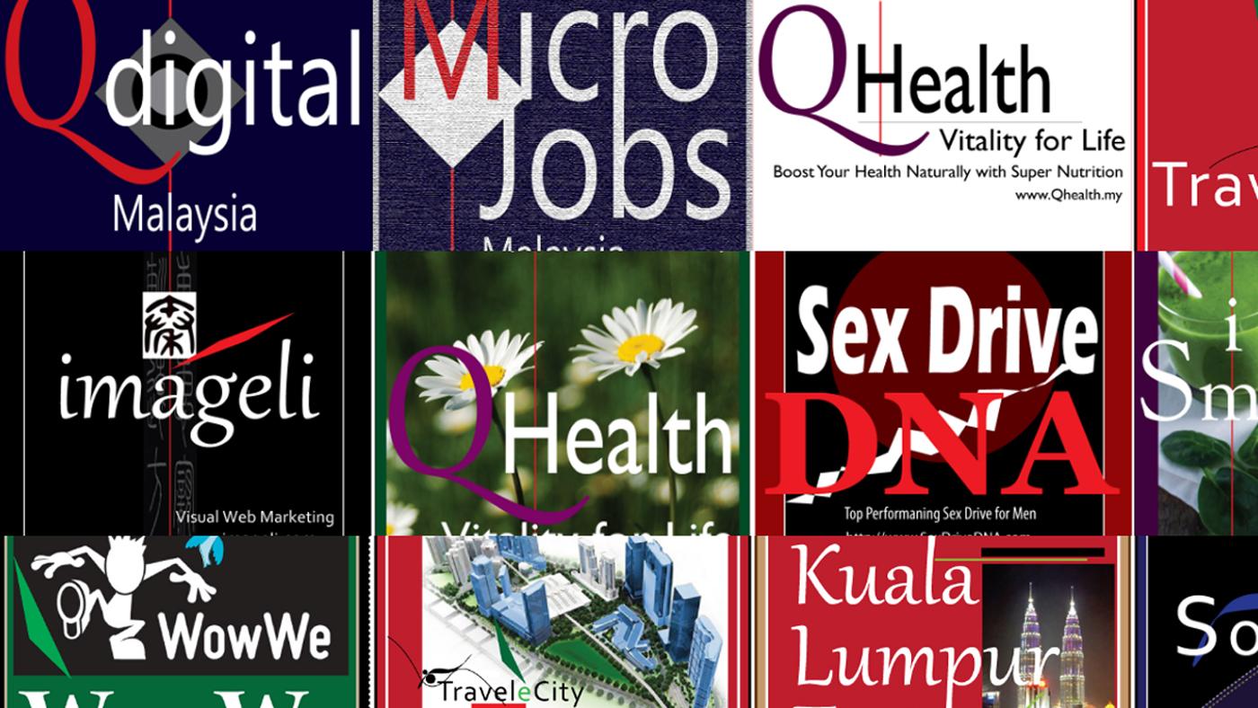 Qdigital Logo Design Featured Image